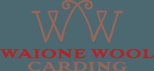 Waione Wool Carding Blending Dyeing Fleece