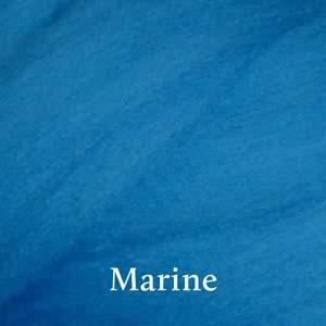 24 Marine Merino Waione Wool Carding