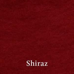 7 Shiraz Merino Waione Wool Carding